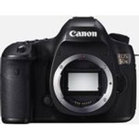 Canon EOS 5DS DSLR Body