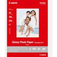 Canon GP-501 glänzendes Fotopapier A4 – 100 Blatt