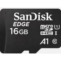 'Sandisk Ultra® Microsdhc™ Uhs-i Card With Adapter, 16gb