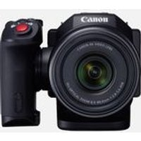 Canon XC10 + 64GB Memory Card