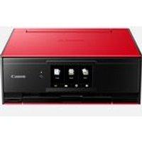 Canon TS9155 4800 x 1200DPI Inkjet A4 Wi-Fi multifunctional