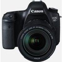 Canon EOS 6D Kit m. EF 24-105 IS STM