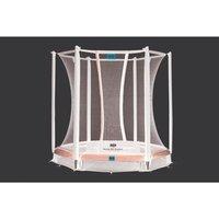 BERG Trampoline Inground Talent Vert 180cm + Filet de sécurité Comfort