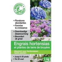 NONA Engrais pour hortensias - 1 kg