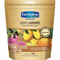 NATUREN engrais agrumes - 750 g