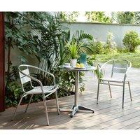 Bien choisir un salon de jardin en aluminium pas cher, conseils et prix