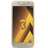 Samsung Galaxy A3 2017 Or