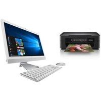 ASUS Vivo PC Tout-en-Un V221IDUK-WA028T 21,5 FHD - 4Go RAM - Intel Pentium - Disque Dur 1To + Imprimante Epson XP-245 offerte