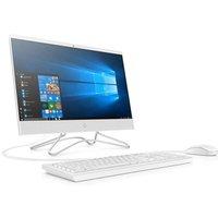 HP PC Tout-en-un 22-c0031nf - 21,5 FHD - Pentium Silver J5005 - RAM 4Go - Disque Dur 1To HDD - Windows 10