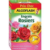 Engrais rosiers action prolongée prix choc 1kg /nc