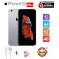 Apple iPhone 6S Or 64 Gris