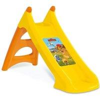 LA GARDE DU ROI LION Smoby Prise de Courant - Toboggan XS - Disney