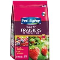 Engrais fraisiers et petits fruits - granules - 800 g