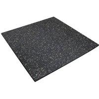Dalle anti-vibration - 600x600x10 mm