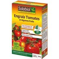 SOLABIOL - Engrais Tomates - Etui 750 g - UAB