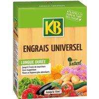 Engrais universel bio 750g /nc