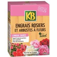Engrais rosiers bio 750g /nc
