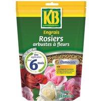 KB Engrais osmocote rosiers - 650 g