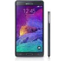 Samsung Galaxy Note 4 Noir