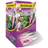 ALGOFLASH Distributeur Monodose Revitalisante Orchidées - 30ml la dose
