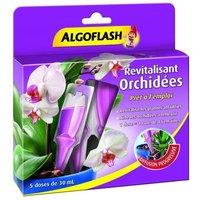ALGOFLASH Monodose Revitalisante Orchidées - 30 ml