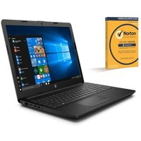 HP PC Portable 15-da0017nf -15,6 HD - Celeron N4000 - 4Go Ram - Stockage 1To - W10 + Norton Security