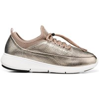 Celeste Shoes - Bronze Metallic - Standard Fit - 9