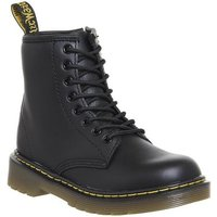 Dr. Martens Lace boots Inside Zip Delaney Jnr BLACK