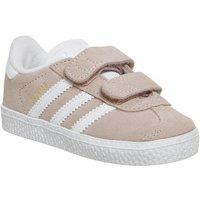 adidas Gazelle 2 Infant ICEY PINK WHITE V