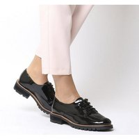 Office Kennedy BLACK PATENT LEATHER