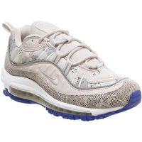 Nike Air Max 98 OREWOOD BROWN MOON PARTICLE HYPER PINK