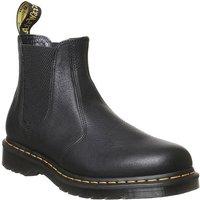 Dr. Martens 2976 Chelsea Boot AMBASSADOR BLACK