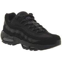 Nike Air Max 95 BLACK BLACK ANTHRACITE