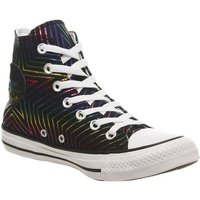 Converse All Star Hi BLACK ALL OF THE STARS