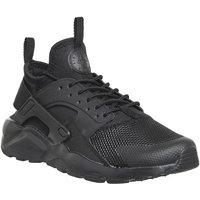 Nike Huarache Ultra Gs BLACK