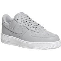 Nike Air Force 1 07 WOLF GREY WHITE GREY