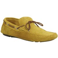 Office Bounty Driver MUSTARD SUEDE