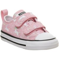 Converse All Star 2vlace PINK UNICORN EXCLUSIVE