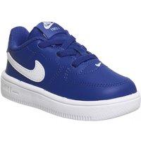 Nike Air Force 1 Infant BLUE WHITE