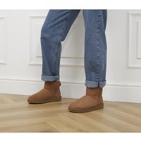 shop for UGG Classic Mini II CHESTNUT SUEDE at Shopo