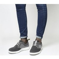 shop for Dr. Martens Cavendish Knit MID GREY KNIT at Shopo
