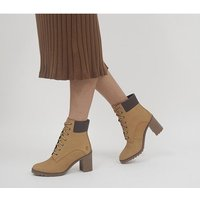 Timberland Allington 6 Inch Lace Boots WHEAT