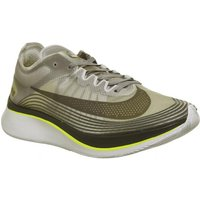 Nike Zoom Fly SEPIA STONE SONIC YELLOW