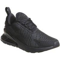 Nike Air Max 270 BLACK BLACK F