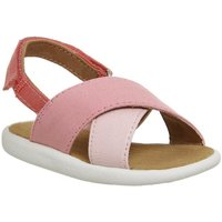 Toms Viv Sandal Infant HIBISCUS MULTI CANVAS