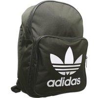 adidas Classic Trefoil Backpack NIGHT CARGO WHITE