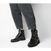 shop for Timberland Carnaby Cool Boot BLACK PATENT at Shopo