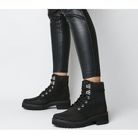 shop for Timberland Carnaby Cool Boot BLACK NUBUCK at Shopo