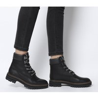shop for Timberland London Square 6 Inch Boot JET BLACK at Shopo
