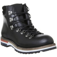 Ask the Missus Ice Hiker Boot BLACK LEATHER